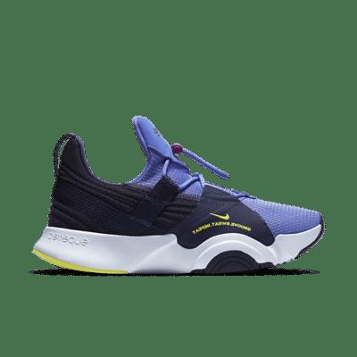Nike SuperRep Groove Blauw CT1248-435