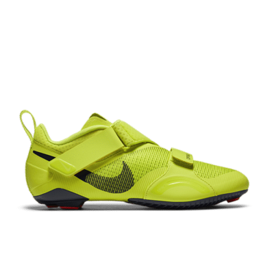 Nike SuperRep Cycle Indoor Groen CW2191-348