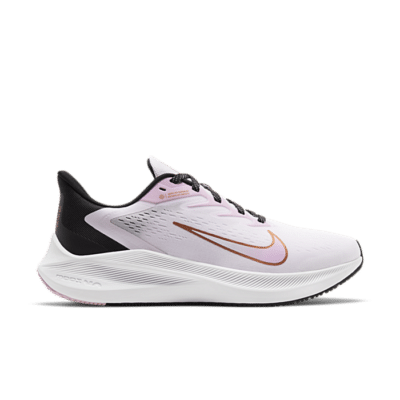 Nike Air Zoom Winflo 7 Paars CJ0302-501