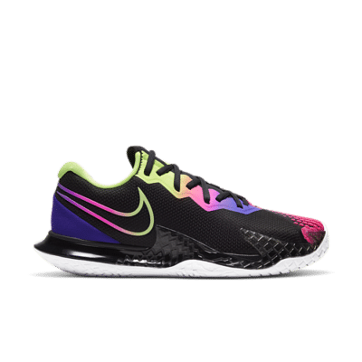 NikeCourt Air Zoom Vapor Cage 4 Hardcourt Zwart CD0431-002