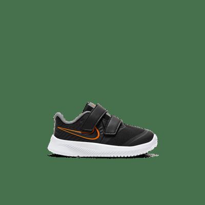 Nike Star Runner Zwart AT1803-008