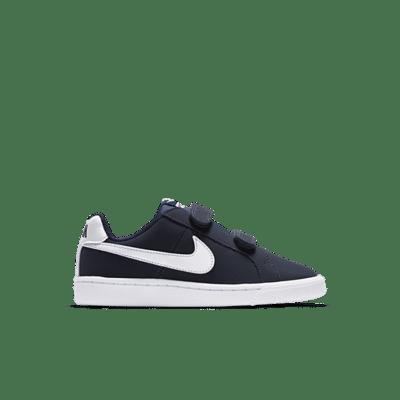 Nike Court Royale Blauw 833536-400