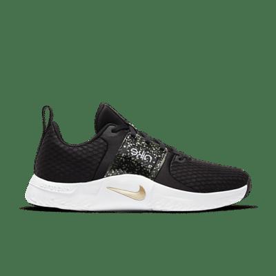 Nike Renew In-Season TR 10 Premium Zwart CV0196-001