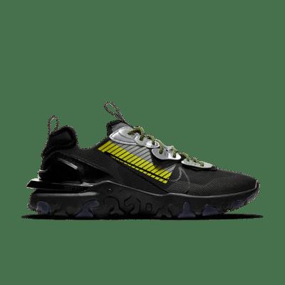 Nike React Vision X 3M Grey CU1463-001