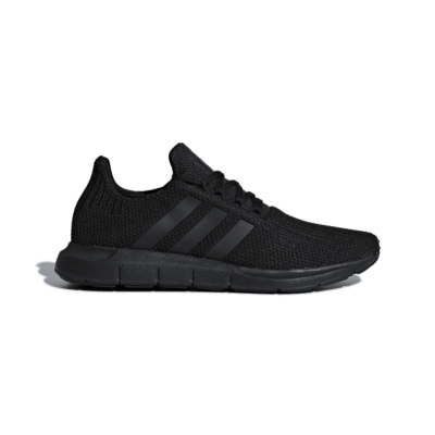adidas Swift Run Core Black AQ0863
