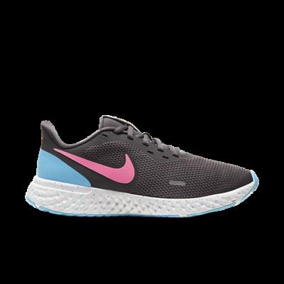 Nike Revolution 5 Grijs CU4830-001