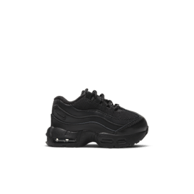 Nike Air Max 95 Zwart CJ3908-001