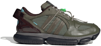 adidas OAMC Type O-6 Earth Green FY6725