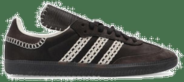 adidas Wales Bonner Samba Core Black FX7517