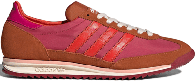 adidas Wales Bonner SL72 Trace Pink FX7502