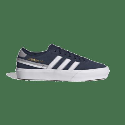 adidas Delpala Collegiate Navy FY2991