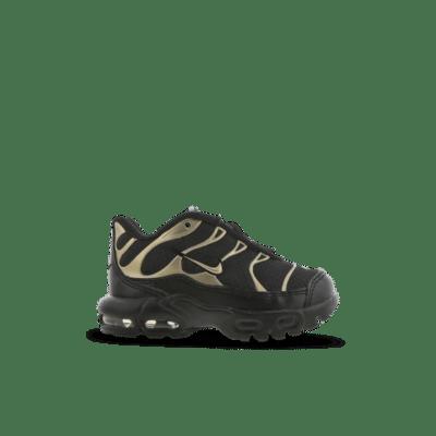 Nike Tuned 1 Black CD0611-011