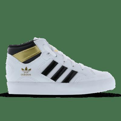 adidas Hardcourt White H67383