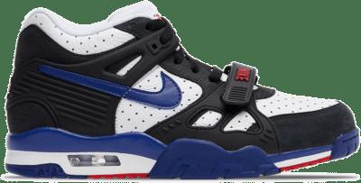 """Nike Air Trainer 3 """"Deep Royal Blue"""" CZ3568-001"""