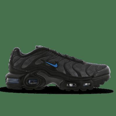 Nike Tuned 1 Black DD3230-001