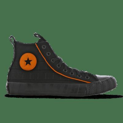 Converse UNT1TL3D Black 170601C