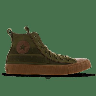 Converse UNT1TL3D Brown 170600C