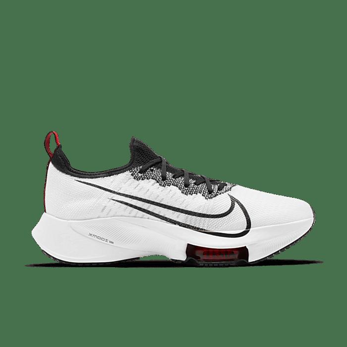 Nike Air Zoom Tempo NEXT% Wit CI9923-102