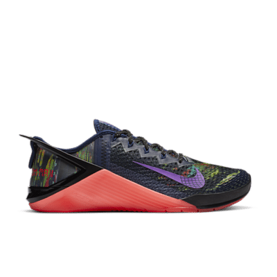 Nike Metcon 6 FlyEase Blauw DB3794-400