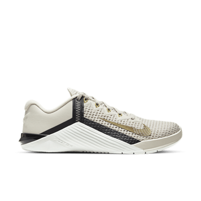 Nike Wmns Metcon 6 'Light Orewood Brown' Brown AT3160-170