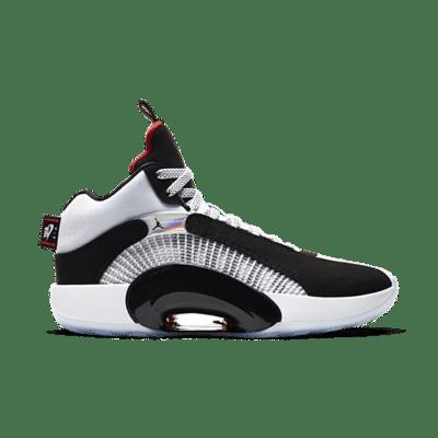 Jordan 35 Black CQ4227-001