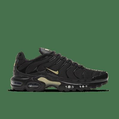 Nike Tuned 1 Black DC4118-001