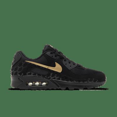 Nike Air Max 90 Black DC4119-001