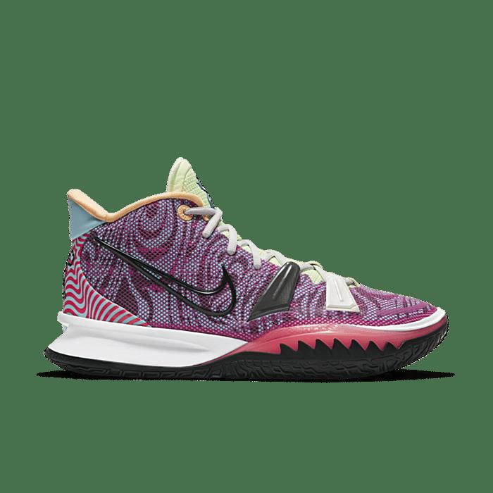 "Nike KYRIE 7 ""HENDRIX"" DC0588-601"