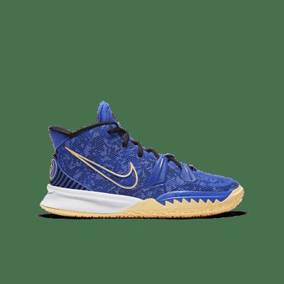 Nike Kyrie 7 GS 'Sisterhood' Blue CT4080-400