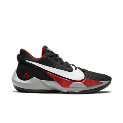 Nike Zoom Freak 2 Black CK5424-003