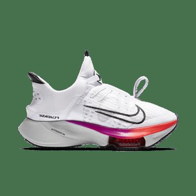 Nike Wmns Air Zoom Tempo NEXT% FlyEase 'White Multi' White CZ2853-102