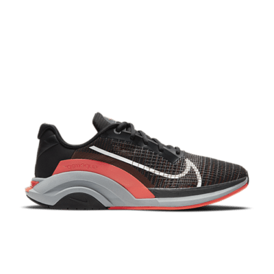Nike ZoomX SuperRep Surge Endurance Zwart CU7627-016