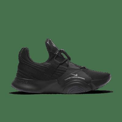 Nike SuperRep Groove Zwart DC9214-001