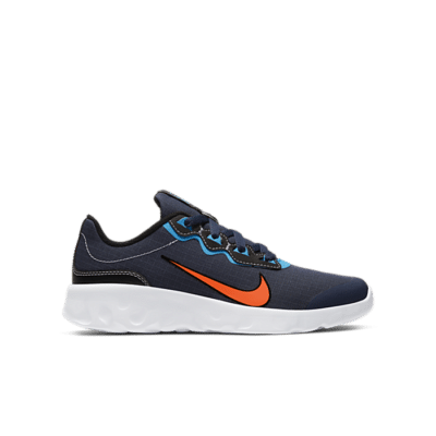 Nike Explore Strada Blauw CD9017-400