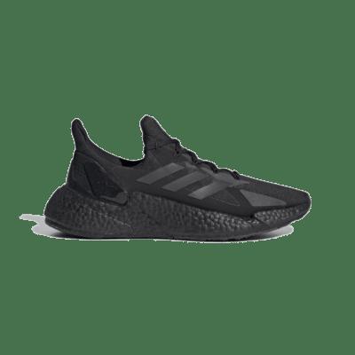 adidas Performance X9000L4 Core Black  FW8386