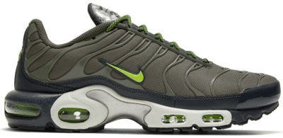 Nike Tuned 1 X 3M Green DB4609-300