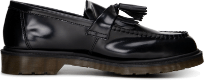 Dr. Martens Adrian Tassel Loafer Black DM24369001