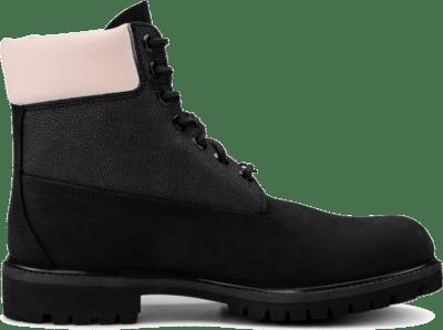 Timberland 6 Inch Premium Boot Black TB0A2JCK001