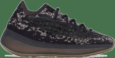 adidas YEEZY BOOST 380 Onyx Rf H02536
