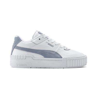 Puma Cali Sport SD sportschoenen voor Dames Wit 375467_01