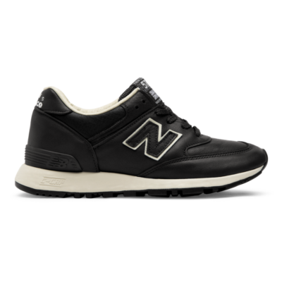 Damen New Balance 576 X Paul Smith Black