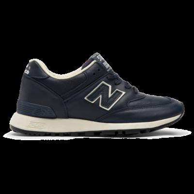 Damen New Balance 576 X Paul Smith Navy