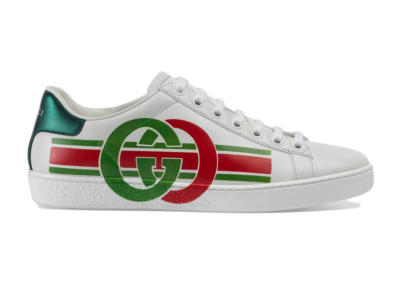 Gucci Ace Interlocking G (W) 577145 A38V0 9062