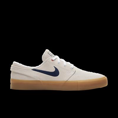 Nike SB Zoom Stefan Janoski RM Wit AQ7475-105