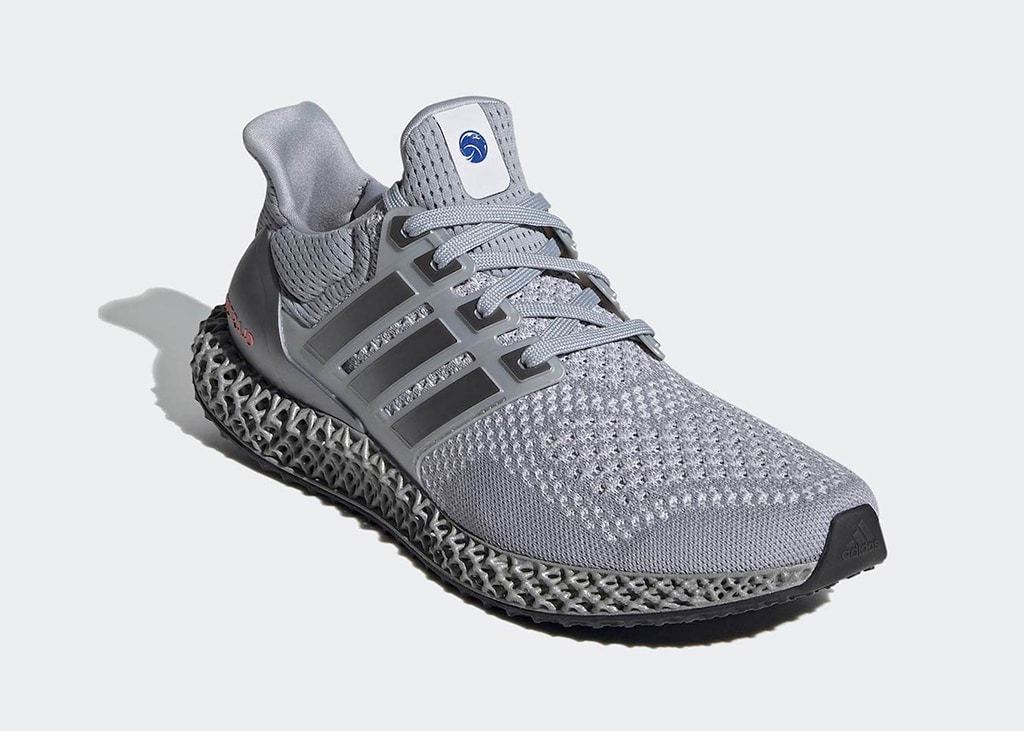 Houston, we have a new pair of shoes coming up! De nieuwe adidas Ultra 4D NASA
