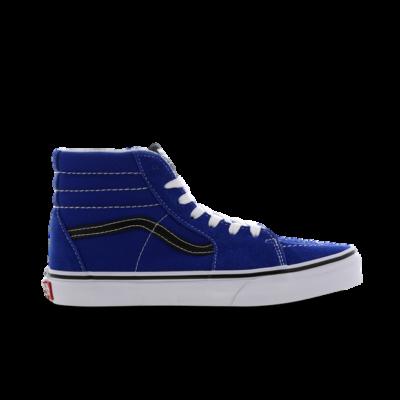 Vans Sk8-Hi Blue VA32QHRDZ
