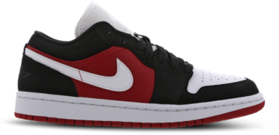 Jordan 1 Low Black AO9944-016