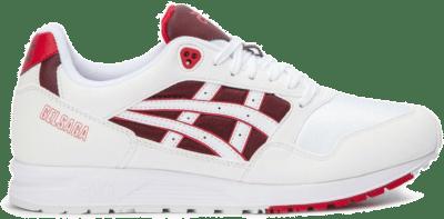 ASICS Tiger GEL-SAGA Sneakers 1193A071-103 wit 1193A071-103