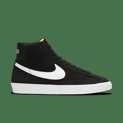 Nike Blazer Mid '77 Black CI1172-005