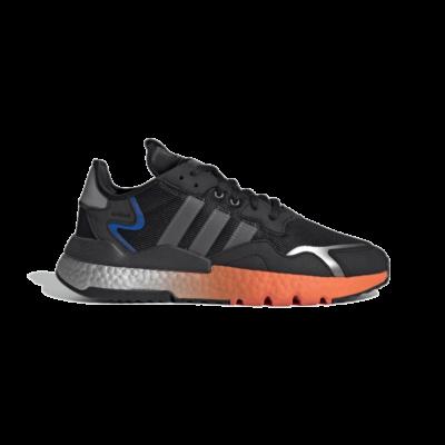 adidas Nite Jogger Core Black FY3686